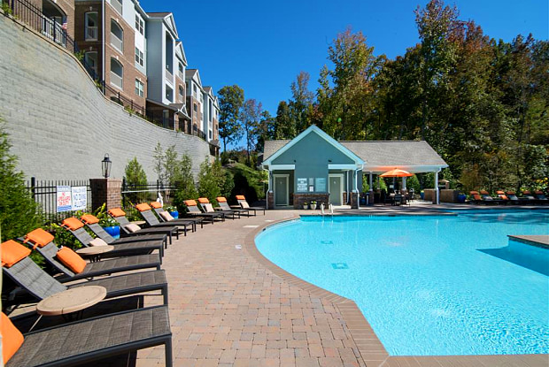 Hawthorne at Concord - 7850 Waterway Dr NW, Concord, NC 28027