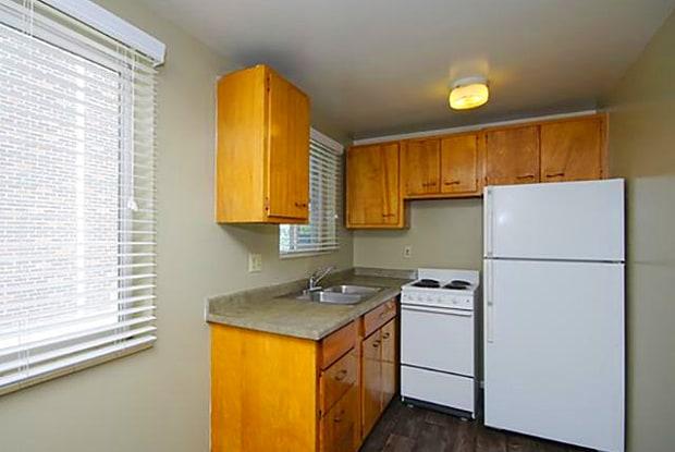 New Broadmoor - 930 E 300 S, Salt Lake City, UT 84104