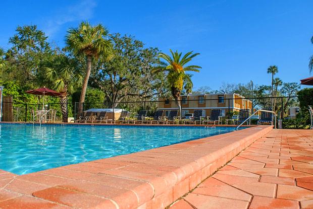 The Park At Via Roma - 875 Derbyshire Road, Daytona Beach, FL 32117