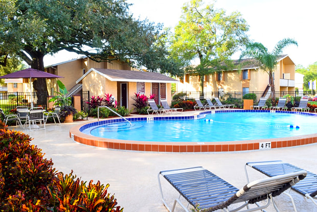 Park at Marbella - 6017 Roosevelt Blvd, Jacksonville, FL 32244