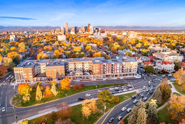 The York on City Park - 1781 York St, Denver, CO 80206