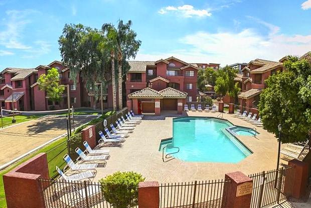 Villas on Apache - 1111 E Apache Blvd, Tempe, AZ 85281
