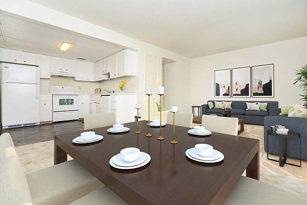 Vineland Village Apartments - 890 E Walnut Rd, Vineland, NJ 08360