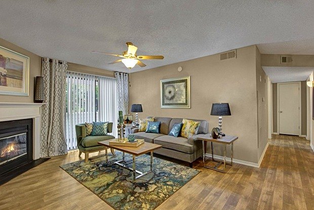 Arium St. Johns - 7925 Merrill Rd, Jacksonville, FL 32277