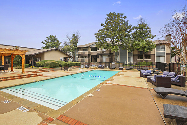 The Reserve at Lake Highlands - 11601 Audelia Rd, Dallas, TX 75243
