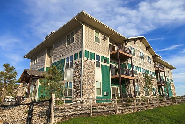 Prairie Pines - 3401 Harvest Hills Ave, Williston, ND 58801