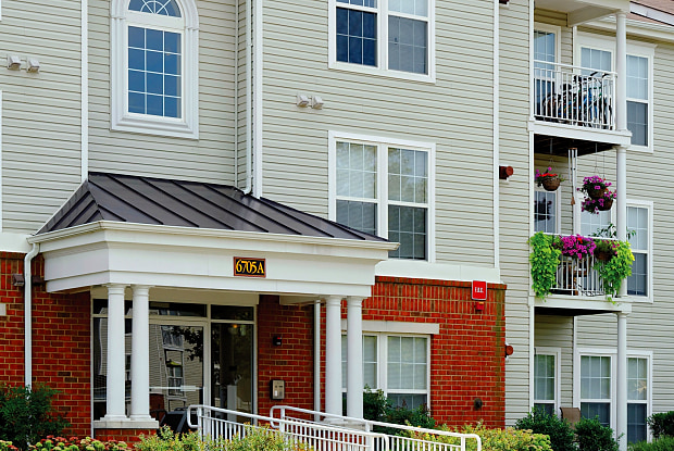 The Apartments at Wellington Trace - 4901 Meridian Way, Frederick, MD 21703