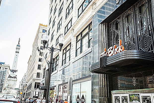 The Block - 115 W Market St, Indianapolis, IN 46204