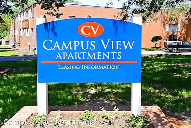 Campus View Apartments - 2350 Ridge Ct, Lawrence, KS 66046