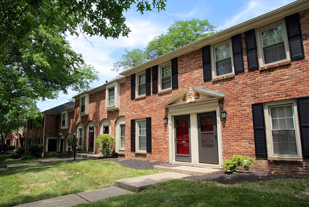 Georgetown - Columbus, OH apartments for rent