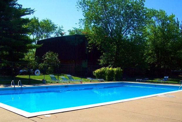 Sherwood Lake Apartments - 801 Sherwood Lake Dr, Schererville, IN 46375