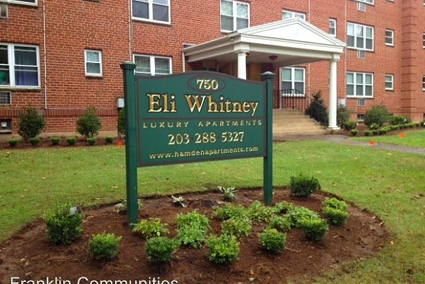 Eli Whitney - Apartments for rent