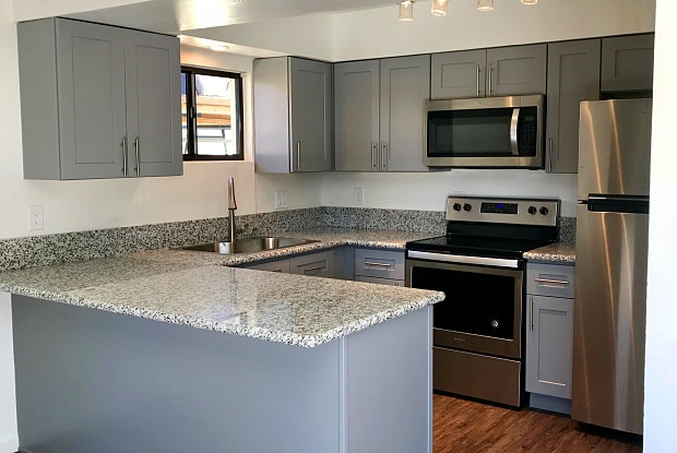 5601 Luxury - 5601 East 5th Street, Tucson, AZ 85711