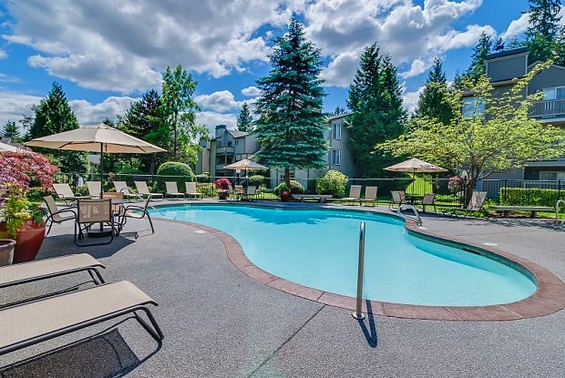 The Colony at Bear Creek - 18100 NE 95th St, Redmond, WA 98052
