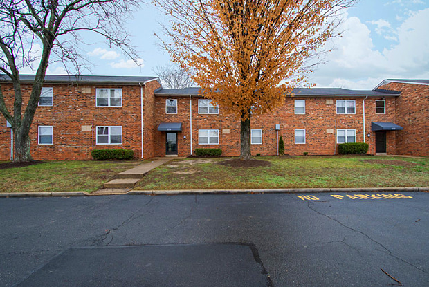 Brookmont Richmond Va Apartments For Rent