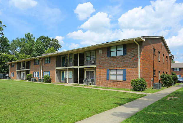Derby Estates - 5319 Rangeland Rd, Louisville, KY 40219