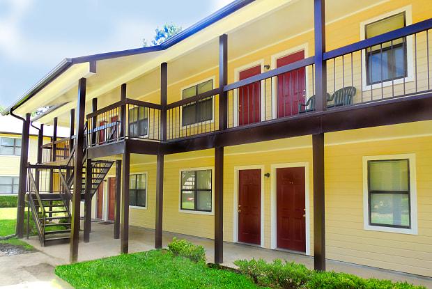 Terrace Pointe - 2315 McFadden Rd, Jackson, MS 39204