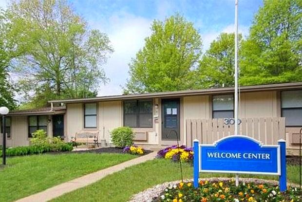 Millburn - 4392 Millburn Ave, Stow, OH 44224
