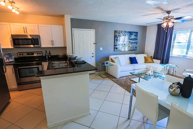 Estates at Countryside - 2652 N McMullen Booth Rd, Clearwater, FL 33761