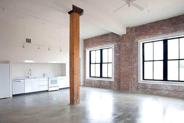 Rice Mill Lofts - 522 Montegut Street, New Orleans, LA 70117