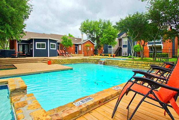 Oates Creek - 1805 Oates Dr, Mesquite, TX 75150