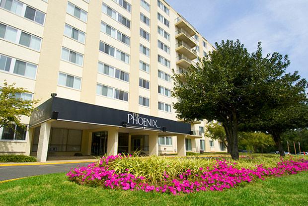 Phoenix - 5802 Annapolis Rd, Hyattsville, MD 20710