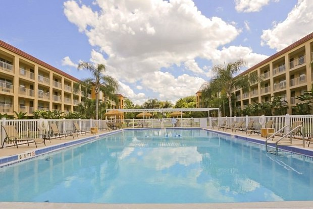 Griffin Park Lakeland Fl Apartments For Rent