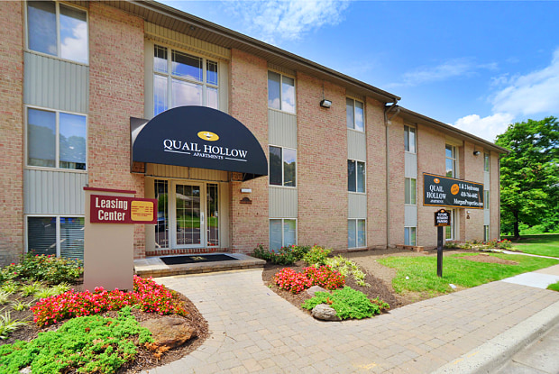 Quail Hollow - 7930 Silver Leaf Court D, Glen Burnie, MD 21061
