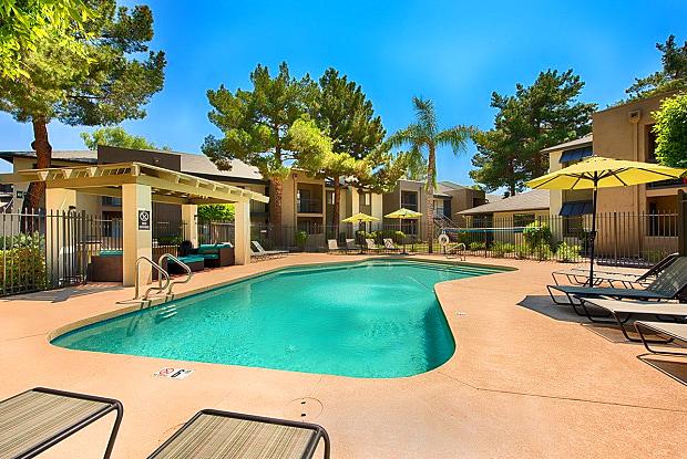 Connect on Union - 2311 E Union Hills Dr, Phoenix, AZ 85032