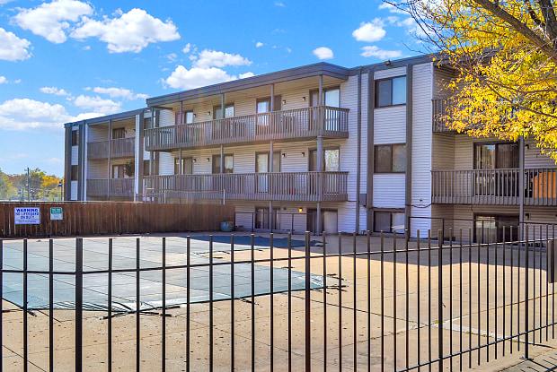 University Heights - 1510 Southwest Lane Street, Topeka, KS 66604