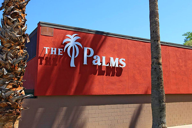 The Palms - 713 E Sahara Ave, Winchester, NV 89104