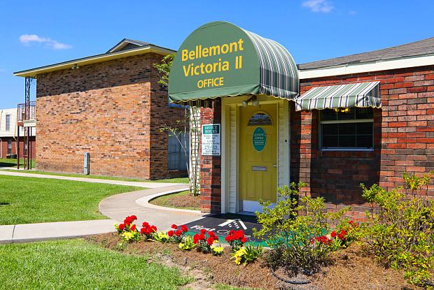 Bellemont Victoria II - 12254 La Margie Ave, Baton Rouge, LA 70815