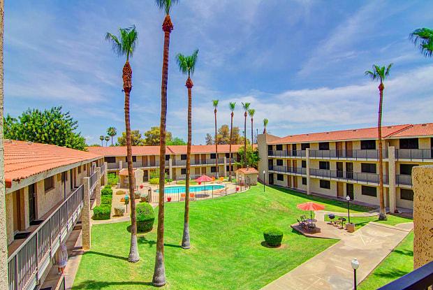 Granada Lakes - 5701 S Rural Rd, Tempe, AZ 85283