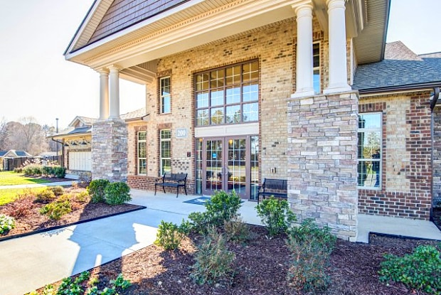 Adeline at White Oak - 200 Wickerleaf Way, Garner, NC 27529
