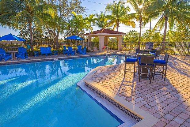 Casa Brera - 4725 via Bari, Lake Worth, FL 33463