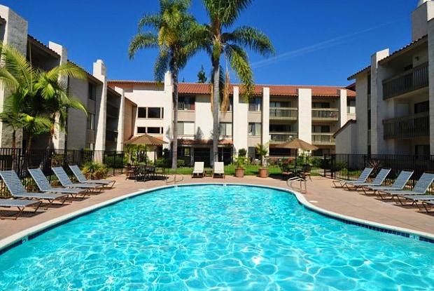 Bella Posta Apts - 10343 Mission Road, San Diego, CA 92108
