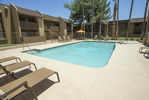 Sierra Pines - 9410 N 31st Ave, Phoenix, AZ 85051