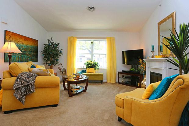 Greenbush Terrace - 95 Gilligan Rd, East Greenbush, NY 12061