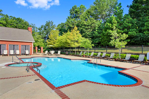 Reserve at Woodchase - 131 Woodchase Park Dr, Clinton, MS 39056