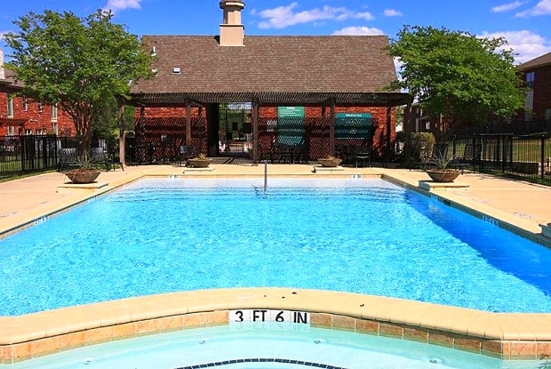 Estates of Coppell - 253 Club Circle Drive, Coppell, TX 75019