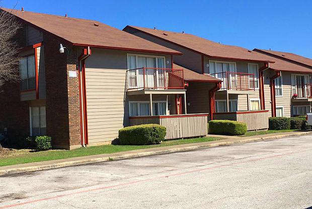 Woodhollow - 4313 Woodhollow Drive, Dallas, TX 75237