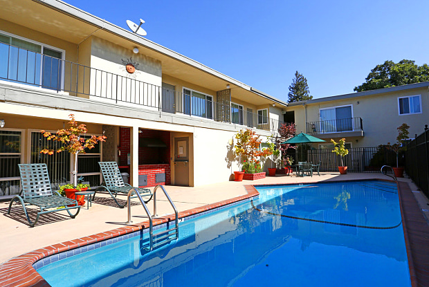 Marina Haven Apartments - 2712 Marina Blvd, San Leandro, CA 94577