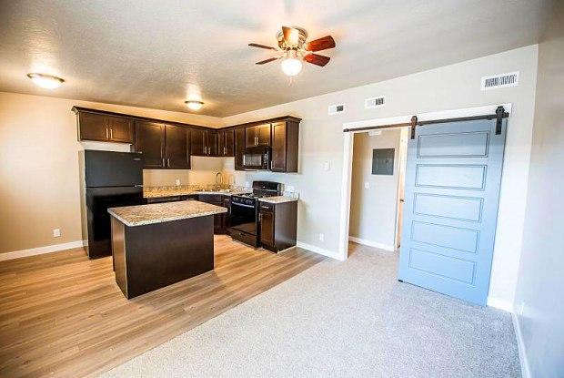 Linq Apartments - 1472 S 1100 E, Salt Lake City, UT 84105