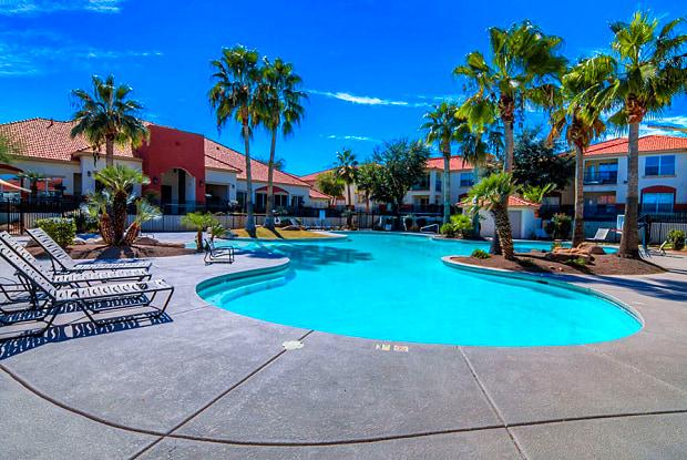 Gateway at Tucson - 2800 W Broadway Blvd, Tucson, AZ 85745