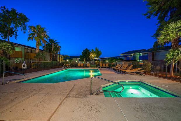 Ponderosa Ranch - 4839 S Darrow Dr, Tempe, AZ 85282
