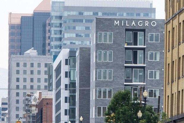 Milagro - 241 S 200 W, Salt Lake City, UT 84101
