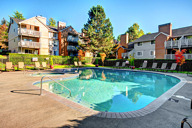 Ridgegate Apartments - 24808 100th Pl SE, Kent, WA 98030