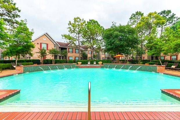 Chartwell Court - 15100 Ella Blvd, Houston, TX 77090