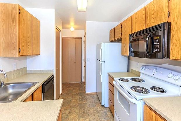 Capitol Heights - 1221 Mottman Rd SW, Tumwater, WA 98512