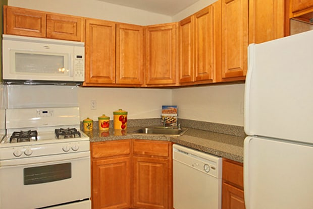 Country Village Apartment Homes - 480 Country Dr, Dover, DE 19901